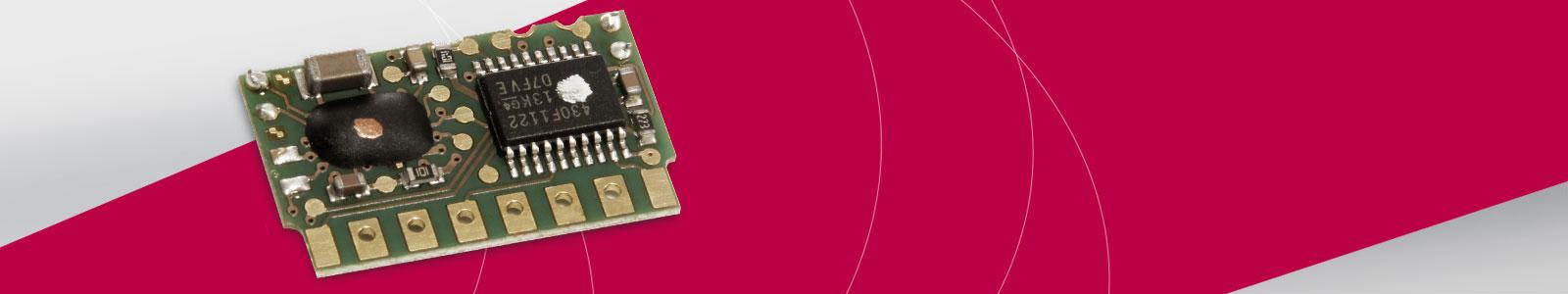 module r/écepteur dhorloge atomique 30 dB /à gain /élev/é antenne 100 mm 1,2 /à 5 V tension de fonctionnement pour radio//radio//r/éveil//minuterie ALANO DCF77 77kHz NIST Modules dhorloge radiocommand/és